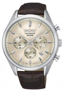 Zegarek męski Seiko SSB293P1