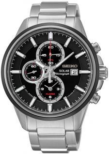 Zegarek męski Seiko SSC255P1