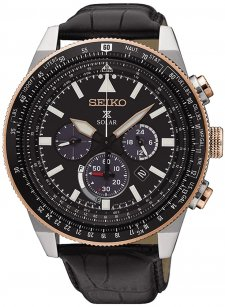 Zegarek męski Seiko SSC611P1
