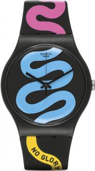 Zegarek męski Swatch SUOB108