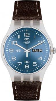 Zegarek męski Swatch SUOK701