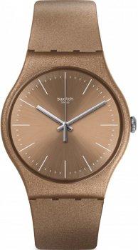 Zegarek męski Swatch SUOM111