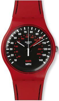 Zegarek męski Swatch SUOR104