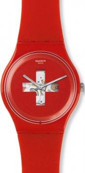 Zegarek męski Swatch SUOR106