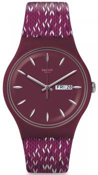 Zegarek damski Swatch SUOV705