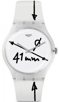 Zegarek męski Swatch SUOW152