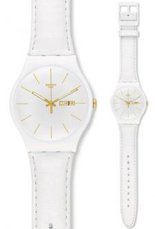 Zegarek unisex Swatch SUOW703