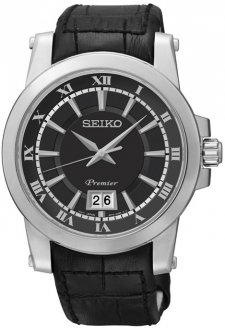 Zegarek męski Seiko SUR015P2-POWYSTAWOWY
