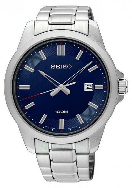 zegarek Seiko SUR243P1 - zdjęcia 1
