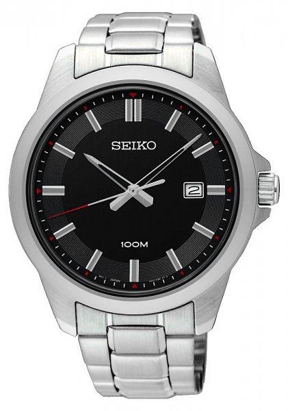 zegarek Seiko SUR245P1 - zdjęcia 1