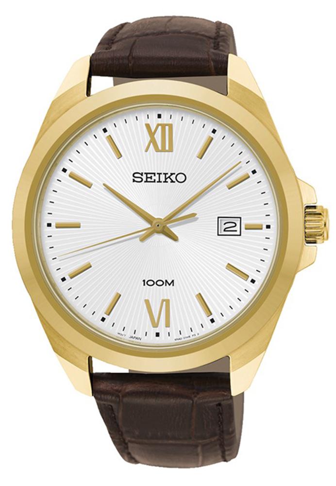 zegarek Seiko SUR284P1 - zdjęcia 1
