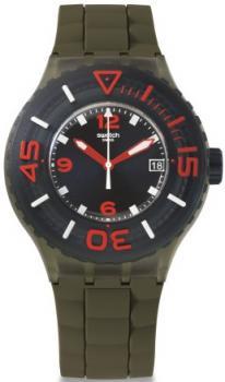 Zegarek unisex Swatch SUUG400
