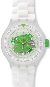 Zegarek unisex Swatch SUUK100