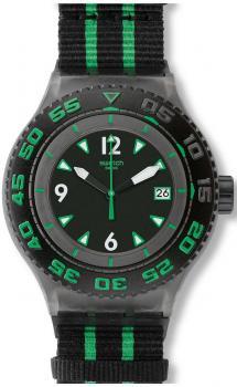 Zegarek męski Swatch SUUM400