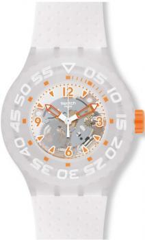 Zegarek męski Swatch SUUW100