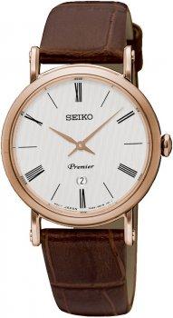 Zegarek damski Seiko SXB436P1