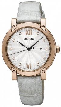 Zegarek damski Seiko SXDG82P1