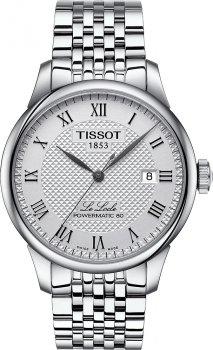 Zegarek męski Tissot T006.407.11.033.00