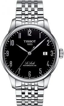 Zegarek męski Tissot T006.407.11.052.00