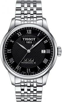Zegarek męski Tissot T006.407.11.053.00