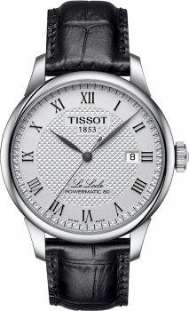 Zegarek męski Tissot T006.407.16.033.00