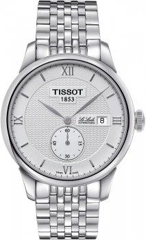 Zegarek męski Tissot T006.428.11.038.01