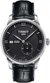 Zegarek męski Tissot T006.428.16.058.00