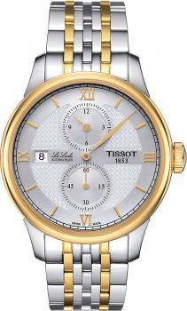 Zegarek męski Tissot T006.428.22.038.02