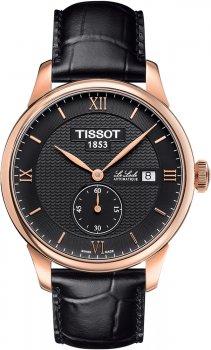Zegarek męski Tissot T006.428.36.058.01