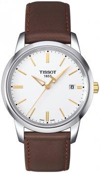 Zegarek męski Tissot T033.410.26.011.01