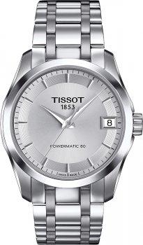Zegarek damski Tissot T035.207.11.031.00