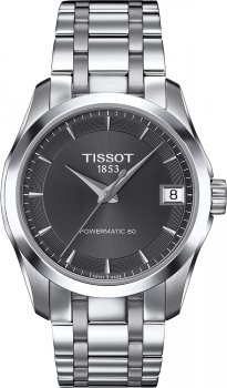 Zegarek damski Tissot T035.207.11.061.00