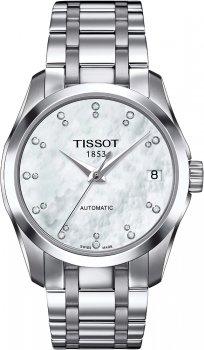 Zegarek damski Tissot T035.207.11.116.00