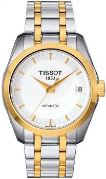 Zegarek damski Tissot T035.207.22.011.00