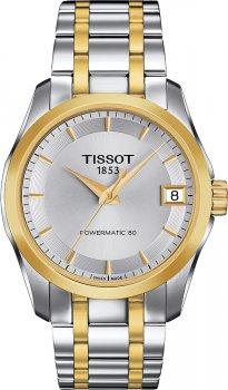 Zegarek damski Tissot T035.207.22.031.00