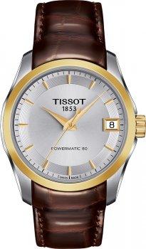 Zegarek damski Tissot T035.207.26.031.00
