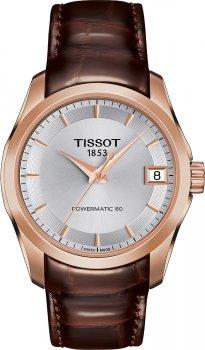 Zegarek damski Tissot T035.207.36.031.00