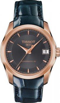 Zegarek damski Tissot T035.207.36.061.00
