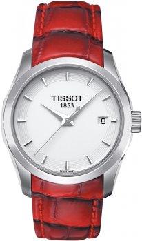 Zegarek damski Tissot T035.210.16.011.01