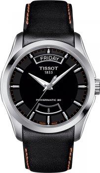Zegarek męski Tissot T035.407.16.051.03