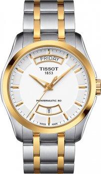 Zegarek męski Tissot T035.407.22.011.01