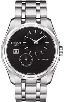 Zegarek męski Tissot T035.428.11.051.00