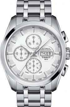 Zegarek męski Tissot T035.614.11.031.00
