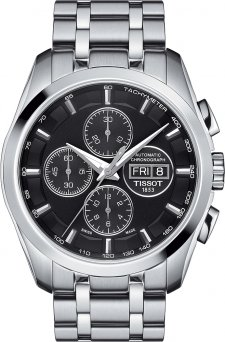 Zegarek męski Tissot T035.614.11.051.01