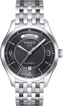 Zegarek męski Tissot T038.430.11.057.00