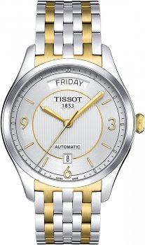 Zegarek męski Tissot T038.430.22.037.00