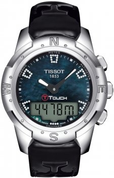 Zegarek damski Tissot T047.220.46.126.00