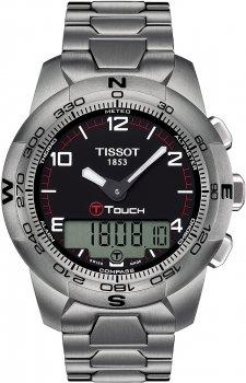 Zegarek męski Tissot T047.420.44.057.00