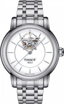 Zegarek damski Tissot T050.207.11.011.04