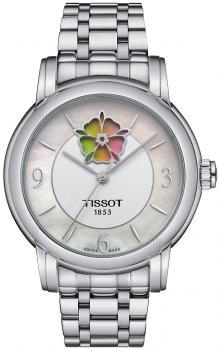 Zegarek damski Tissot T050.207.11.117.05